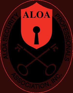 Locksmith SEO Guide ALOA Badge